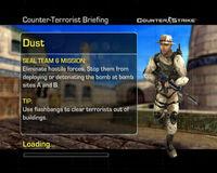 Xbox de dust ct