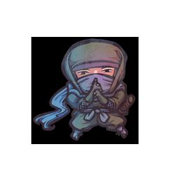 Wall stickers unicorn - Image Csgo Enfu Slient Ninja Png Counter Strike Wiki