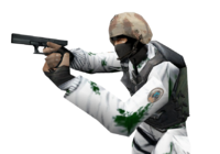 P glock18 csx
