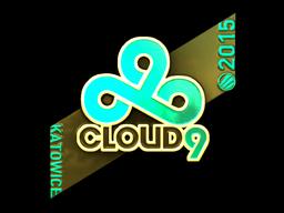 File:Csgo-kat2015-cloud9 gold large.png