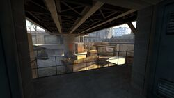 CSGO Overpass 26th March 2014 Update