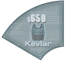 Kevlar buy off csx