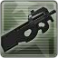 Kill enemy p90 csgoa