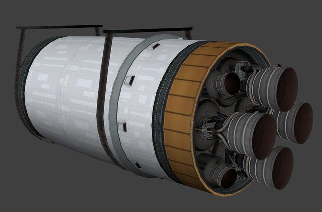 File:De depot Rocket engine.jpg