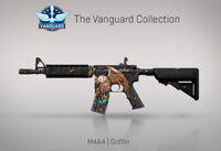 Csgo-announce-vanguard-m4a4-griffin