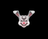 Csgo Facemask bunny