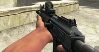 Galil viewmodel csgo