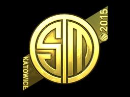 File:Csgo-kat2015-teamsolomid gold large.png