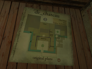 De chateau0016 Map directory
