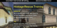 Hostage-Rescue Training