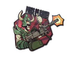 File:Csgo-community-sticker-2-pieceofcake.png
