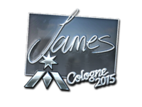 Csgo-col2015-sig james foil large