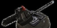 Radio Controlled Bomb