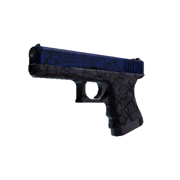 File:Glock-18 Blue Fissure.png