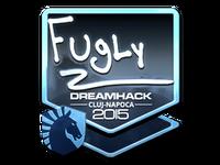 Csgo-cluj2015-sig fugly foil large