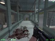 Cz silo020012 Dead Personnel