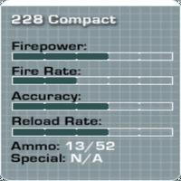 P228 desc csx