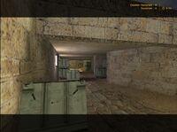 1.6 Dust Underpass