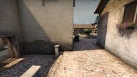 CSGO Inferno B site 10 July 2014 update