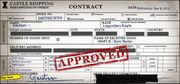 CSGO Contract