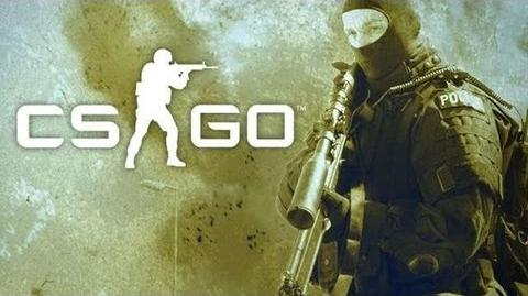 PAX Prime - Counter Strike Global Offensive Multiplayer Gameplay