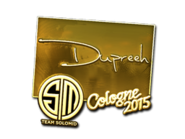Csgo-col2015-sig dupreeh gold large