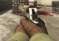 CSGO Desert Eagle Before Arms Deal Update