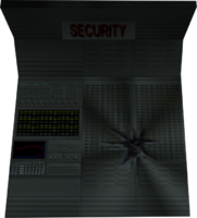 Cs bunker monitor1