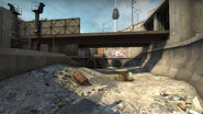CSGO Overpass Canal 16 July 2014 Update