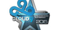 DreamHack Cluj-Napoca 2015 Team Stickers/Gallery
