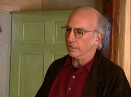 Curb your enthusiasm porno gil recommend look