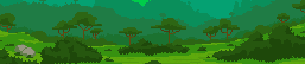 Jungle-Biome