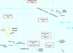 United States Minor Outlying Islands