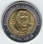 Jose Cos 2009