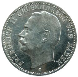 3 Mark Baden Friedrich II