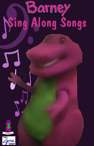 Barney Sing Along Songs Custom Barney Episode Wiki FANDOM - Barney and friends backyard gang doll
