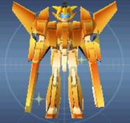 AIRS Custom Robo Arena