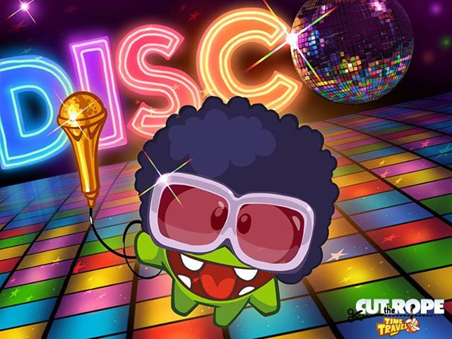 Image - Disco Era 2.jpg | Cut the Rope Wiki | Fandom ...