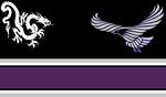 Wickastan's Legion Flag 2