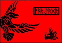 Varangian Guard Flag