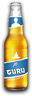 Beer of the Guru Order