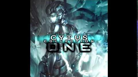 Cytus - Hot Air Balloon