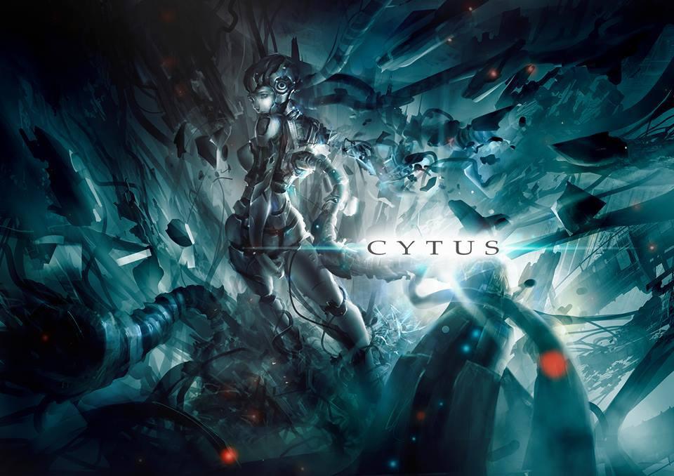 Cytus v9.0.0 [Full/Unlocked] Immagini
