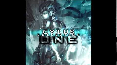 Cytus - Her Sword