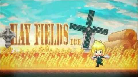 Cytus R - Hay Fields - ICE