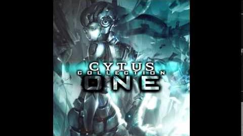 Cytus - Saika II