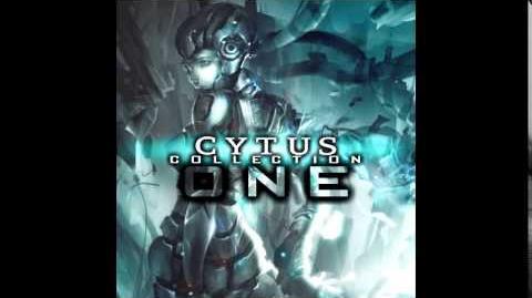 Cytus - Just a trip