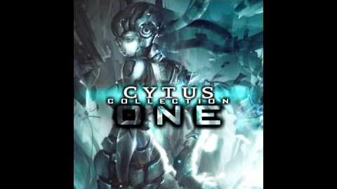 Cytus - The Black Case