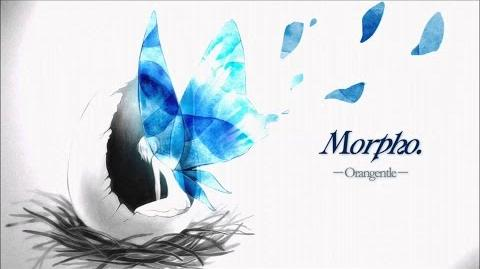 Cytus - Morpho