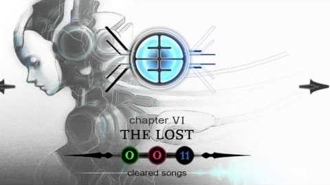 Cytus - Alive - The Lost